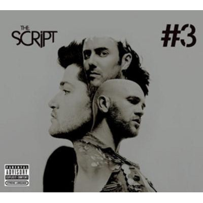 #3 - The Script [CD]