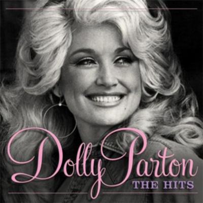 The Hits - Dolly Parton [CD]