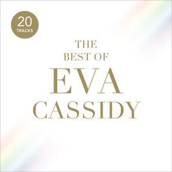 The Best of Eva Cassidy - Eva Cassidy [CD]