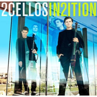 2CELLOS: In2ition - 2CELLOS [CD]