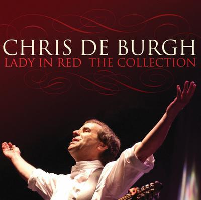 Lady in Red: The Collection - Chris De Burgh [CD]
