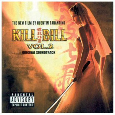 Kill Bill Volume 2 - Various Artists [VINYL]