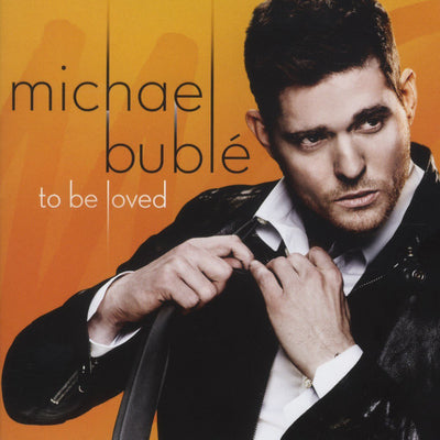 To Be Loved - Michael Bublé [VINYL]