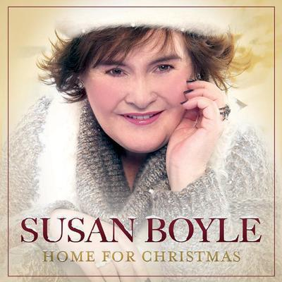 Home for Christmas - Susan Boyle [CD]
