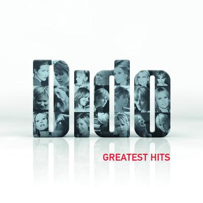 Greatest Hits - Dido [CD]