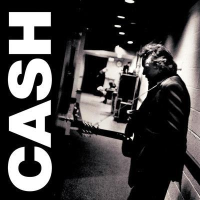 American III: Solitary Man - Johnny Cash [VINYL]