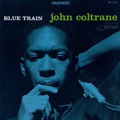 Blue Train - John Coltrane [VINYL]