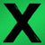 X - Ed Sheeran [CD]