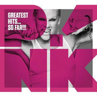 Greatest Hits... So Far!!! - Pink [CD]