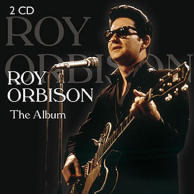 The Album - Roy Orbison [CD]