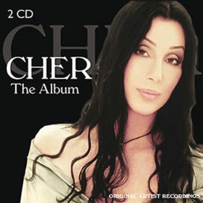 The Album - Cher [CD]