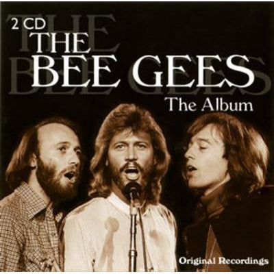 The Album - The Bee Gees [CD]