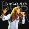 The Album - Bob Marley [CD]