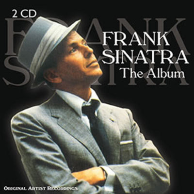 The Album - Frank Sinatra [CD]