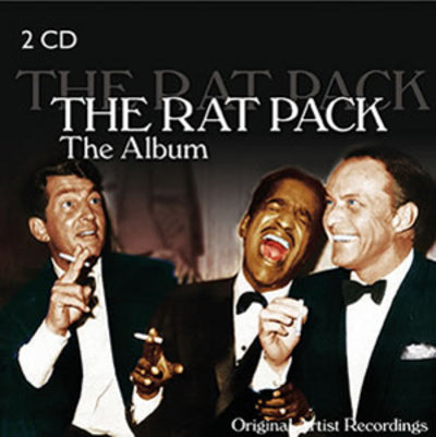 The Rat Pack: The Album - Various Artists [CD]