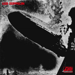 Led Zeppelin I - Led Zeppelin [VINYL]