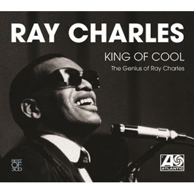 King of Cool - Ray Charles [CD]