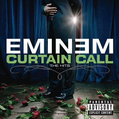 Curtain Call: The Hits - Eminem [VINYL]
