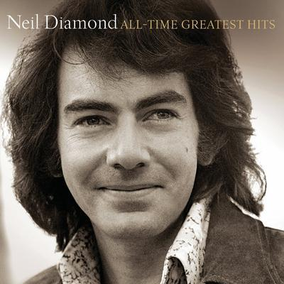 All-time Greatest Hits - Neil Diamond [CD]