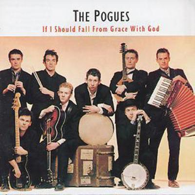 If I Should Fall from Grace With God - The Pogues [VINYL]