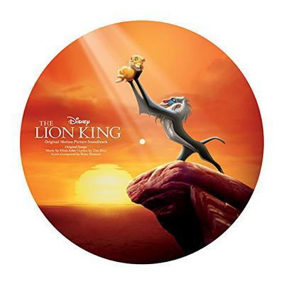 The Lion King - Various Performers [VINYL]