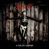 5: The Gray Chapter - Slipknot [CD]