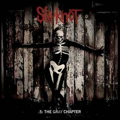 5: The Gray Chapter - Slipknot [VINYL]