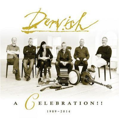 A Celebration 1989-2014 - Dervish [CD]