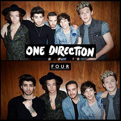 Four - One Direction [CD]