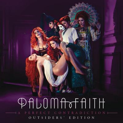 A Perfect Contradiction: Outsiders' Edition - Paloma Faith [CD]