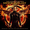 The Hunger Games: Mockingjay, Part 1 - Various Artists [CD]