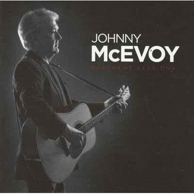 Basement Sessions - Johnny McEvoy [CD]