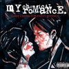 Three Cheers for Sweet Revenge - My Chemical Romance [VINYL]