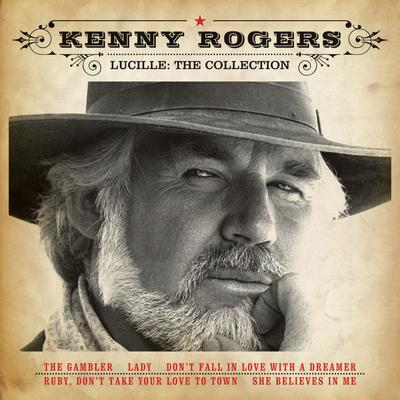 Lucille: The Collection - Kenny Rogers [CD]