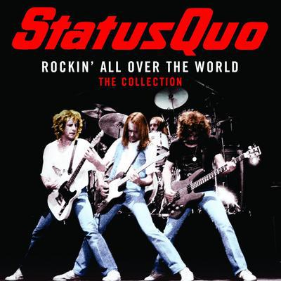 Rockin' All Over the World: The Collection - Status Quo [CD]