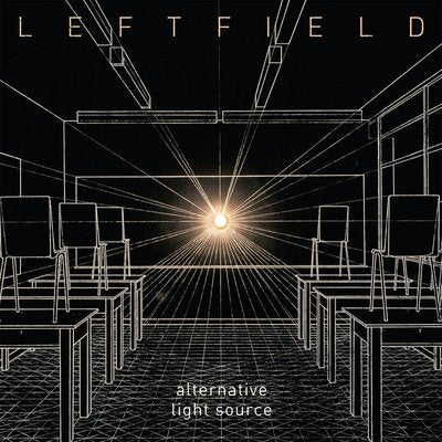 Alternative Light Source - Leftfield [CD]