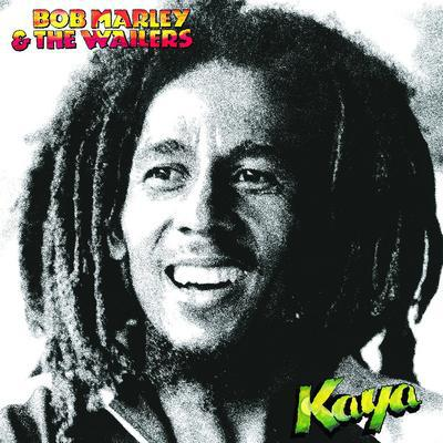 Kaya - Bob Marley and The Wailers [VINYL]