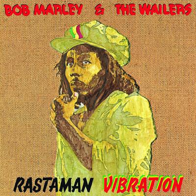 Rastaman Vibration - Bob Marley and The Wailers [VINYL]