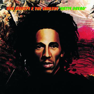 Natty Dread - Bob Marley and The Wailers [VINYL]