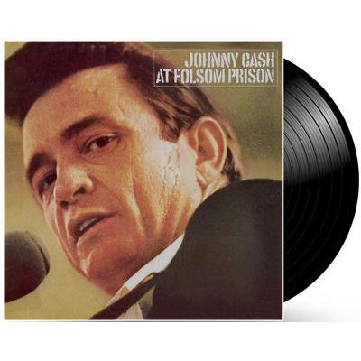 At Folsom Prison - Johnny Cash [VINYL]