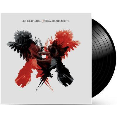 Only By the Night - Kings of Leon [VINYL]