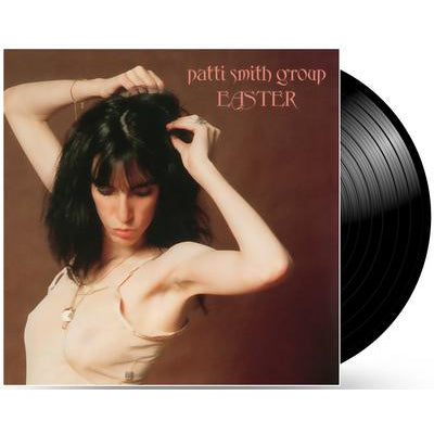 Easter - The Patti Smith Group [VINYL]