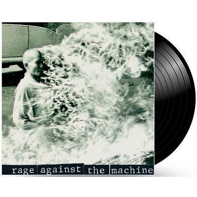Rage Against the Machine - Rage Against the Machine [VINYL]