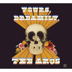 Yours, Dreamily - The ARCS [CD]
