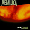 Reload - Metallica [VINYL]