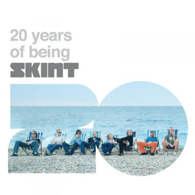 20 Years of Being Skint - Various Artists [VINYL]