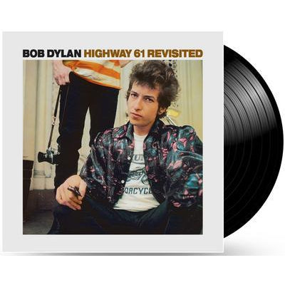 Highway '61 Revisited - Bob Dylan [VINYL]