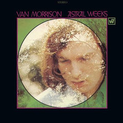 Astral Weeks - Van Morrison [CD]