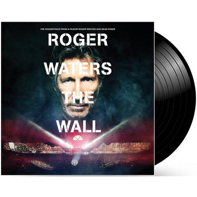 Roger Waters the Wall - Roger Waters [VINYL]