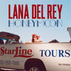 Honeymoon - Lana Del Rey [VINYL]